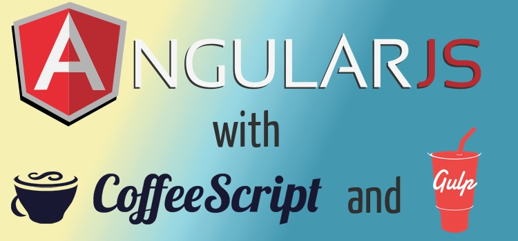 Angular Seed with CoffeeScript